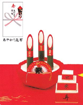 米寿祝いイメージ