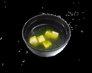 アーサ汁 (1人前)イメージ
