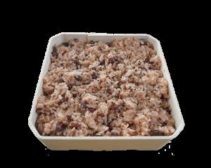 木折赤飯(6寸)イメージ