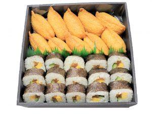 重箱寿司詰合せイメージ